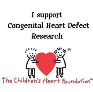 children's heart foundation pantherx